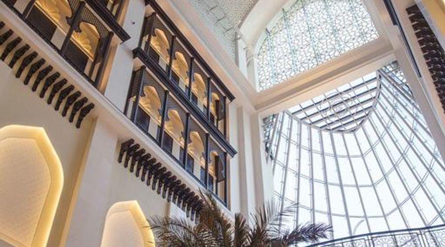 Bab Al Qasr Hotel-9 of 44 photos
