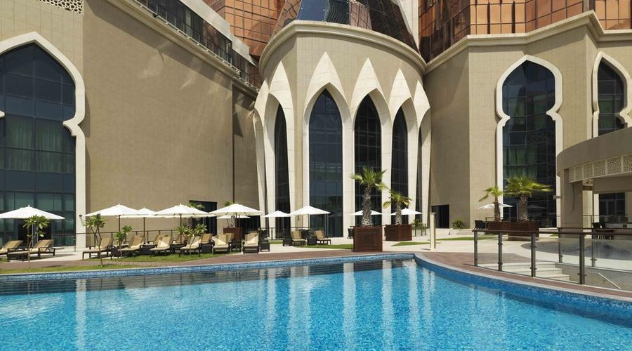 Bab Al Qasr Hotel-19 of 44 photos