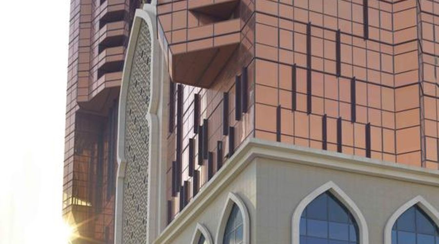 Bab Al Qasr Hotel-43 of 44 photos