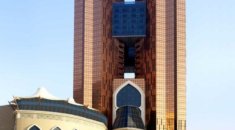 Bab Al Qasr Hotel-2 of 44 photos