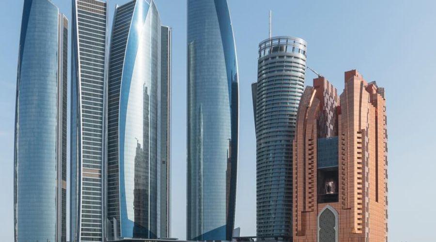 Bab Al Qasr Hotel-46 of 44 photos