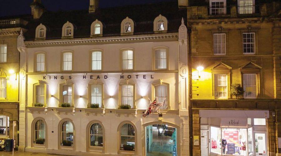 Kings Head Hotel-1 of 46 photos