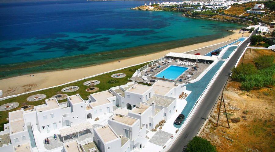 Mykonos Bay Resort & Villas-1 of 33 photos