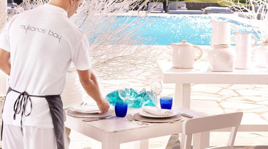 Mykonos Bay Resort & Villas-11 of 33 photos