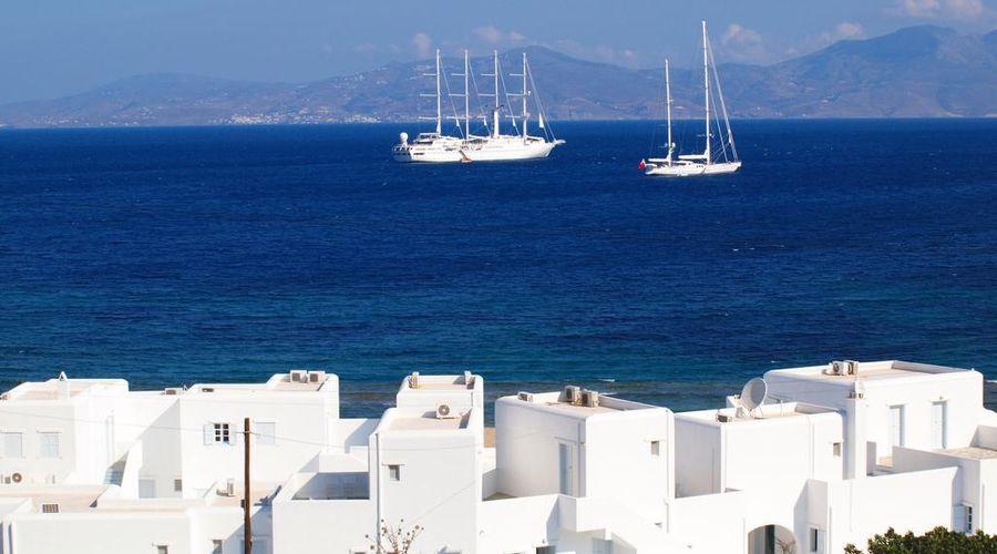 Mykonos Bay Resort & Villas-2 of 33 photos