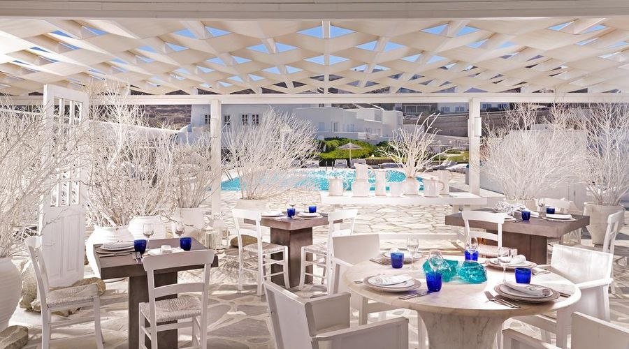 Mykonos Bay Resort & Villas-25 of 33 photos