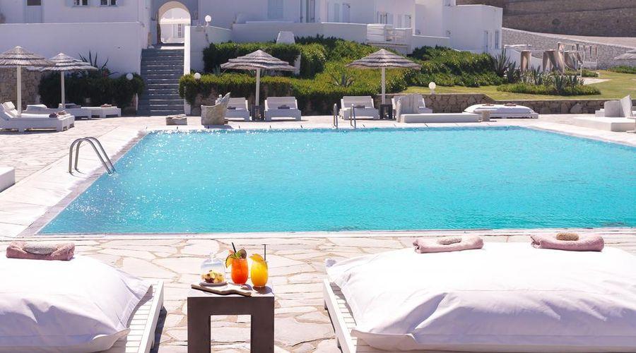 Mykonos Bay Resort & Villas-33 of 33 photos