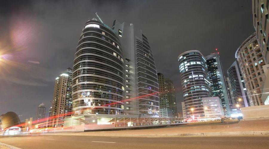 Citadines Metro Central Apartments-2 of 26 photos