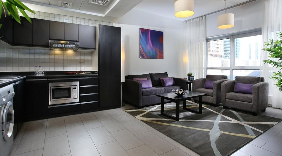 Citadines Metro Central Apartments-27 of 26 photos