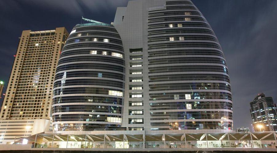 Citadines Metro Central Apartments-3 of 26 photos