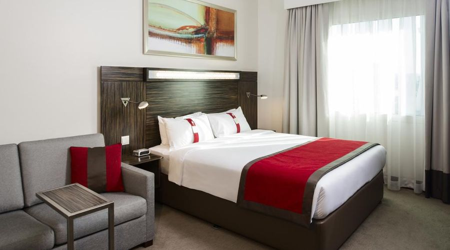 Holiday Inn Express Dubai Internet City-9 of 29 photos