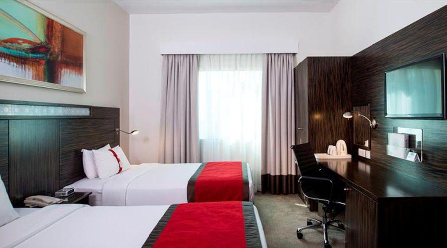 Holiday Inn Express Dubai Internet City-11 of 29 photos