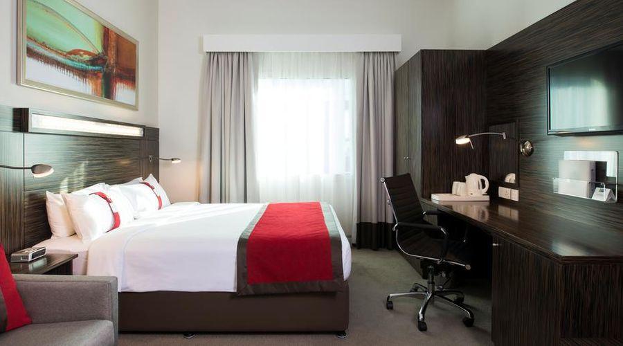 Holiday Inn Express Dubai Internet City-12 of 29 photos
