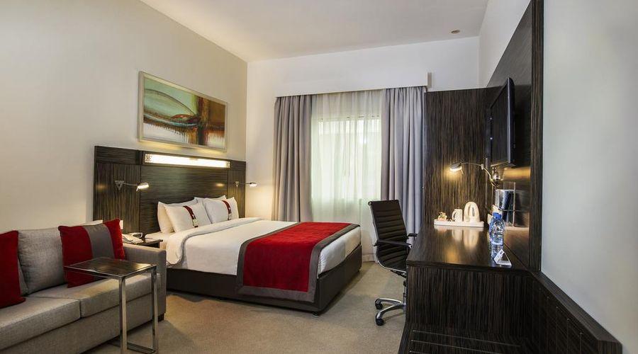 Holiday Inn Express Dubai Internet City-13 of 29 photos