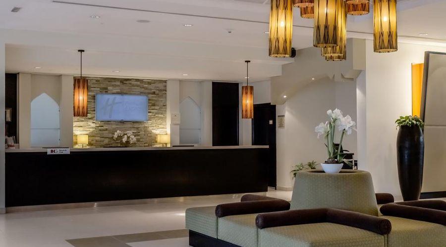 Holiday Inn Express Dubai Internet City-4 of 29 photos