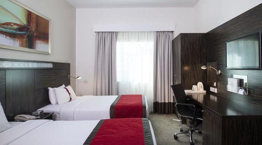 Holiday Inn Express Dubai Internet City-14 of 29 photos