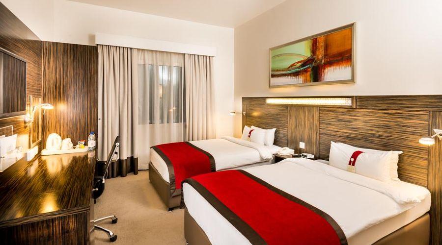 Holiday Inn Express Dubai Internet City-15 of 29 photos