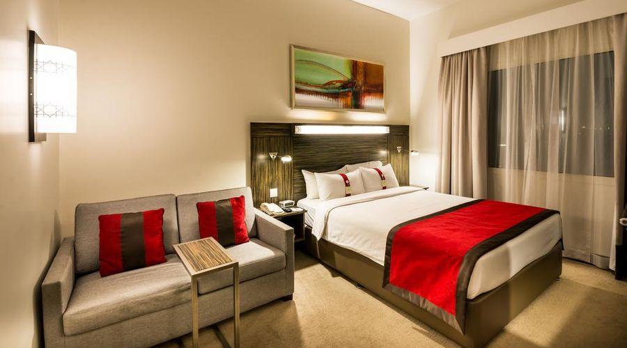 Holiday Inn Express Dubai Internet City-16 of 29 photos