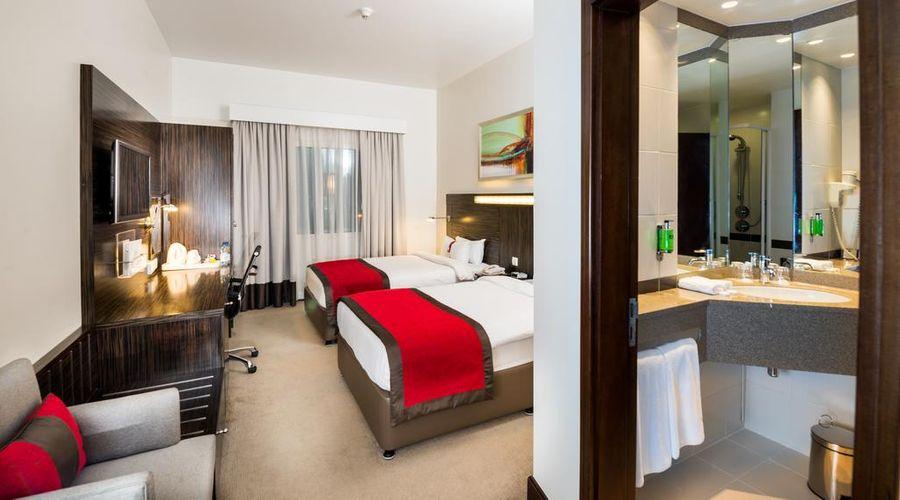 Holiday Inn Express Dubai Internet City-17 of 29 photos
