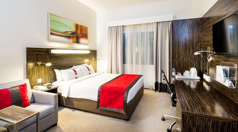 Holiday Inn Express Dubai Internet City-18 of 29 photos