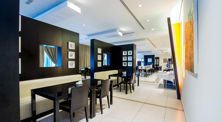 Holiday Inn Express Dubai Internet City-24 of 29 photos