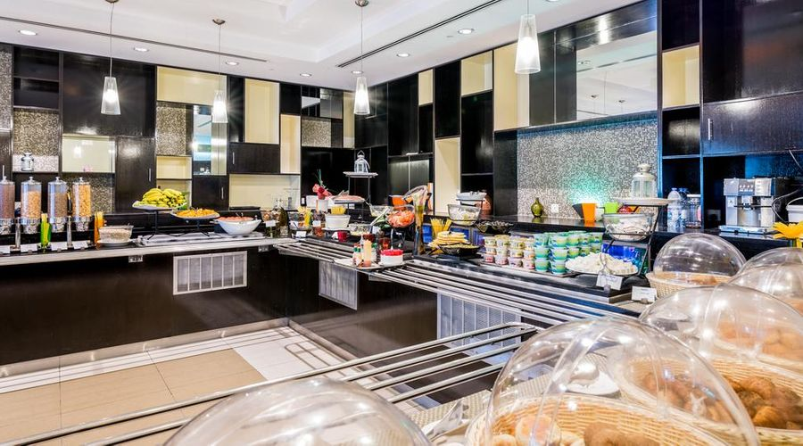 Holiday Inn Express Dubai Internet City-25 of 29 photos
