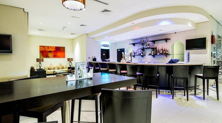 Holiday Inn Express Dubai Internet City-26 of 29 photos