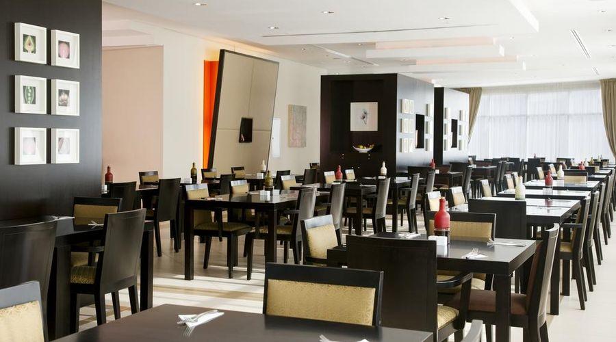Holiday Inn Express Dubai Internet City-21 of 29 photos
