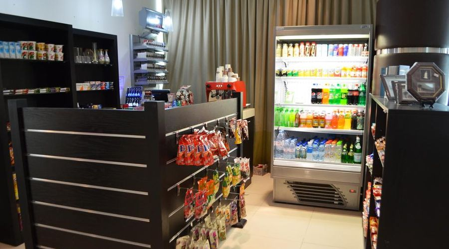 Holiday Inn Express Dubai Internet City-27 of 29 photos