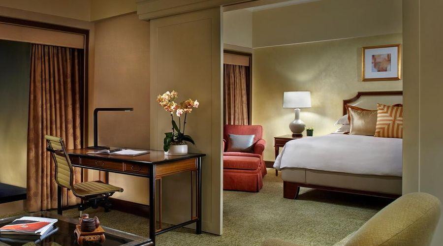 Regent Singapore, A Four Seasons Hotel-34 of 43 photos