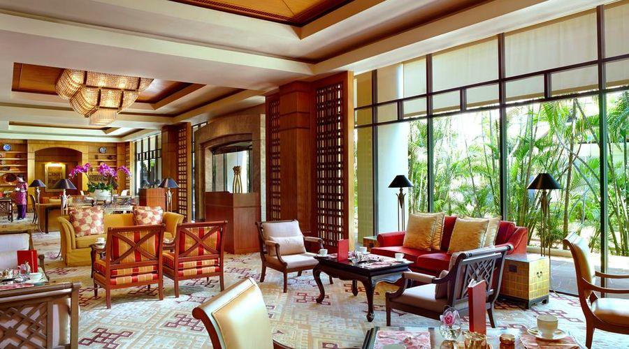 Regent Singapore, A Four Seasons Hotel-32 of 43 photos