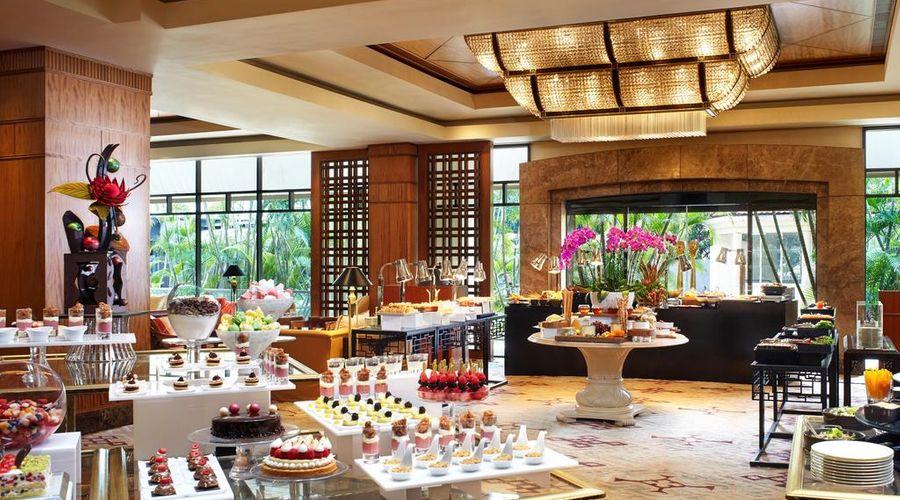 Regent Singapore, A Four Seasons Hotel-31 of 43 photos