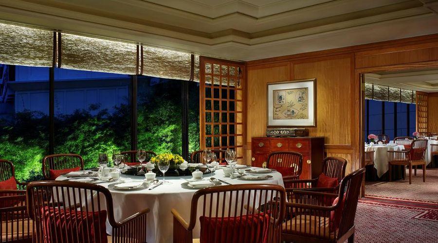 Regent Singapore, A Four Seasons Hotel-30 of 43 photos