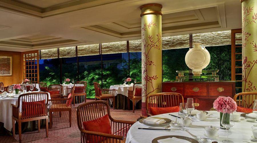Regent Singapore, A Four Seasons Hotel-29 of 43 photos