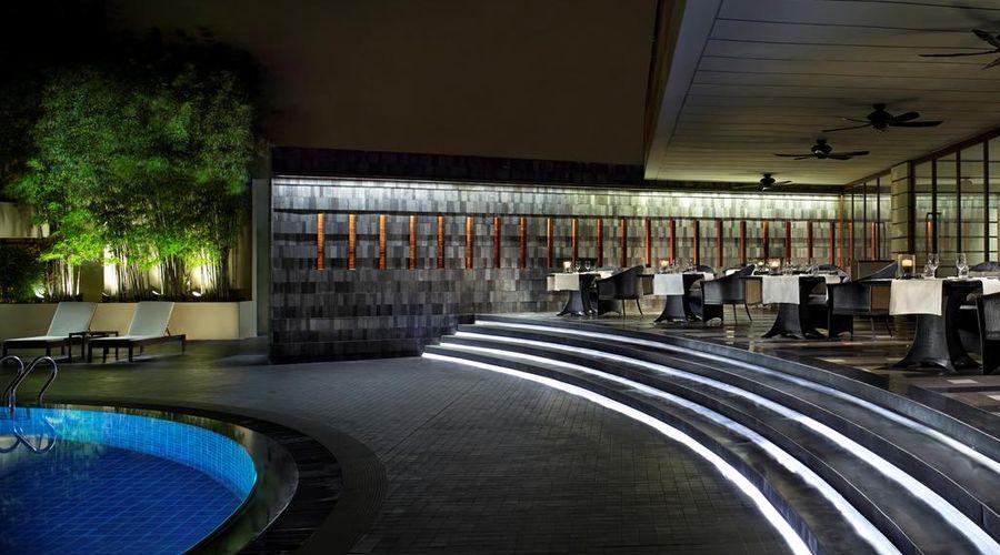 Regent Singapore, A Four Seasons Hotel-28 of 43 photos