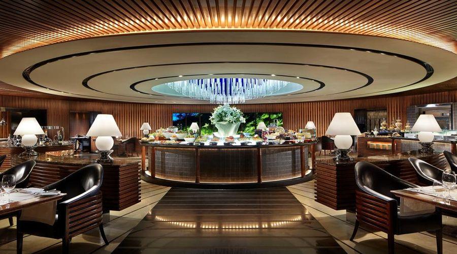 Regent Singapore, A Four Seasons Hotel-27 of 43 photos