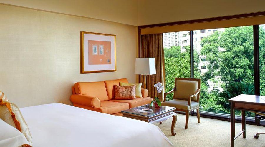Regent Singapore, A Four Seasons Hotel-25 of 43 photos