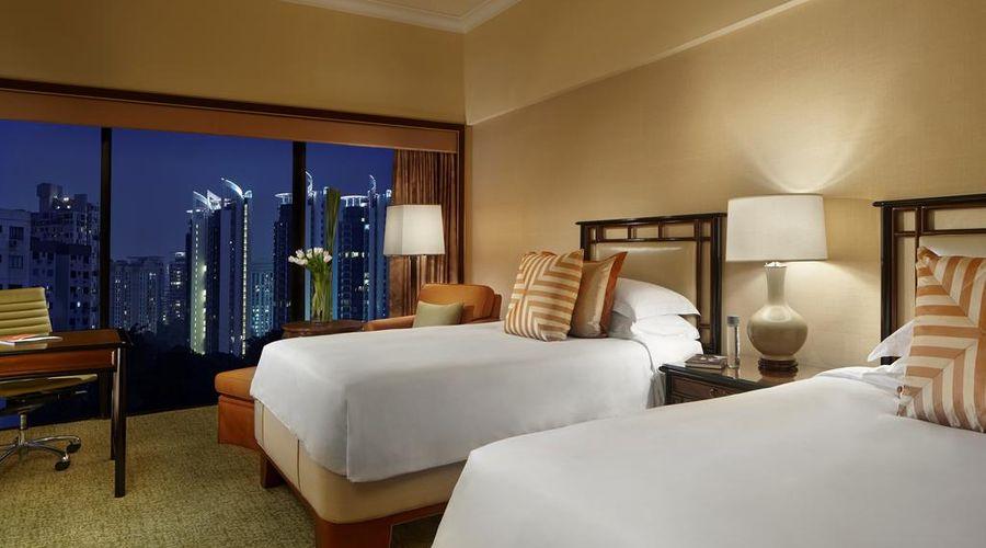 Regent Singapore, A Four Seasons Hotel-24 of 43 photos