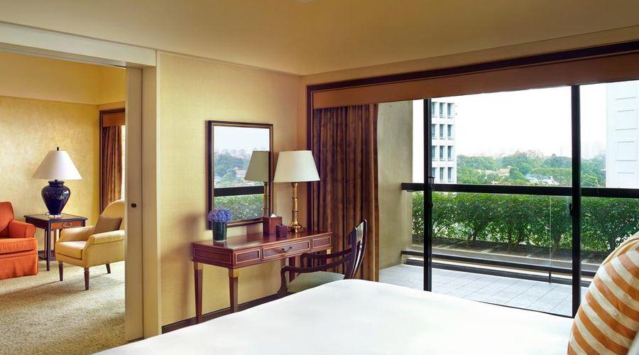Regent Singapore, A Four Seasons Hotel-23 of 43 photos