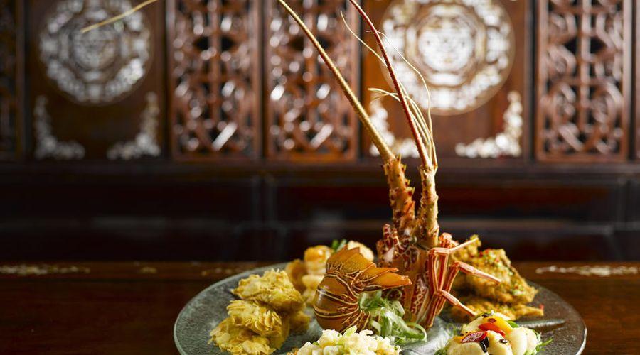 Regent Singapore, A Four Seasons Hotel-21 of 43 photos