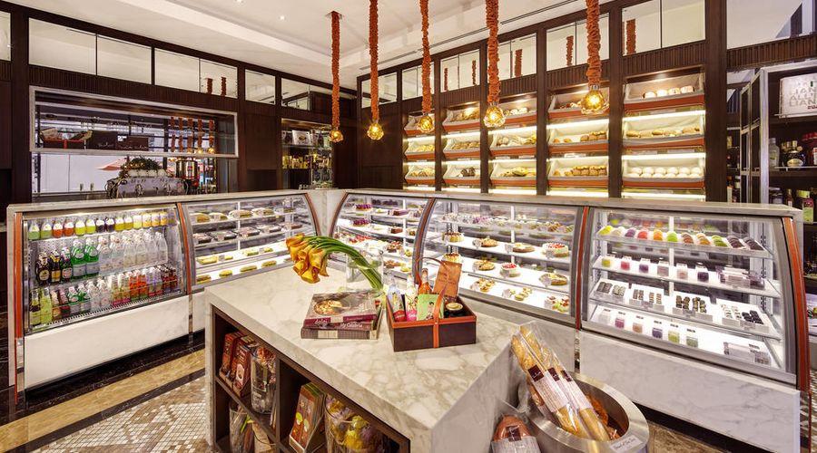 Regent Singapore, A Four Seasons Hotel-20 of 43 photos