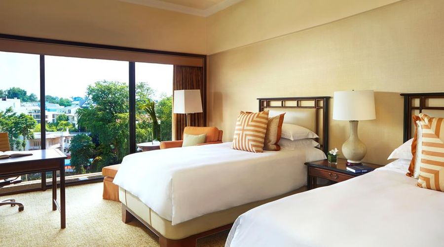 Regent Singapore, A Four Seasons Hotel-17 of 43 photos