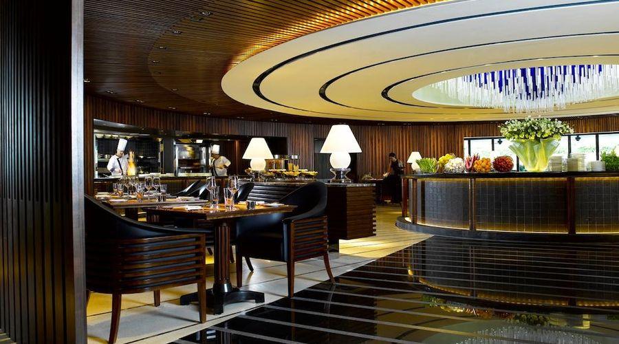 Regent Singapore, A Four Seasons Hotel-41 of 43 photos
