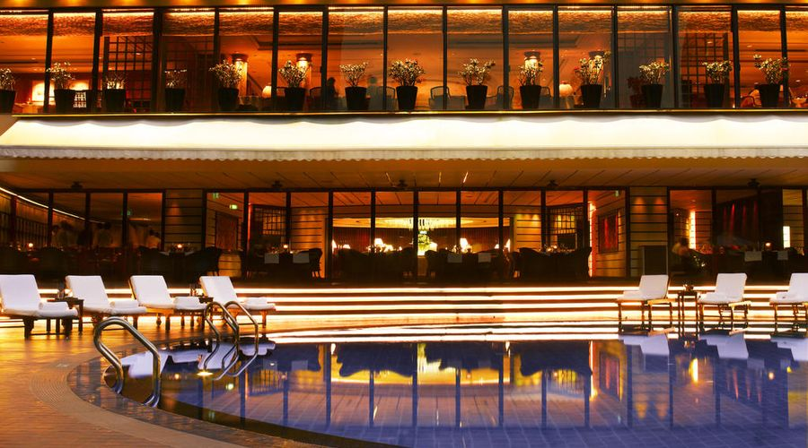 Regent Singapore, A Four Seasons Hotel-12 of 43 photos