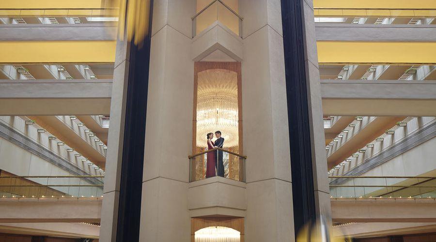 Regent Singapore, A Four Seasons Hotel-5 of 43 photos