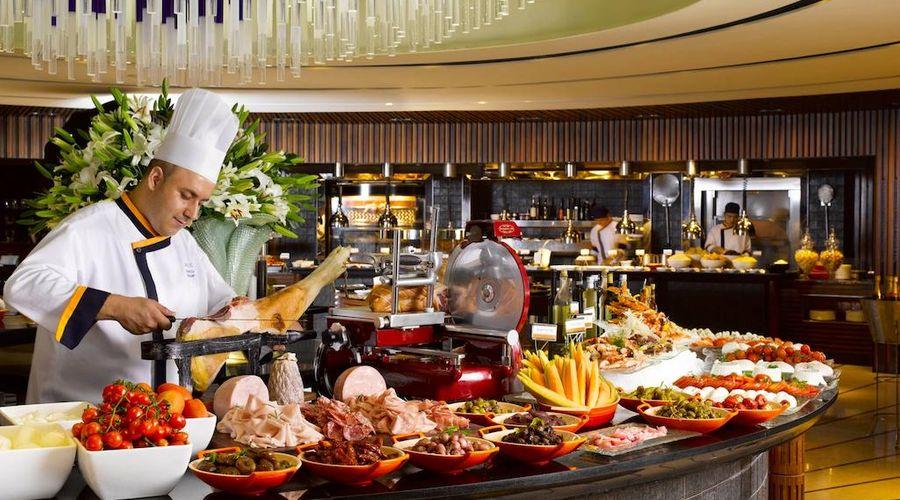Regent Singapore, A Four Seasons Hotel-39 of 43 photos