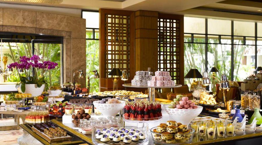 Regent Singapore, A Four Seasons Hotel-38 of 43 photos