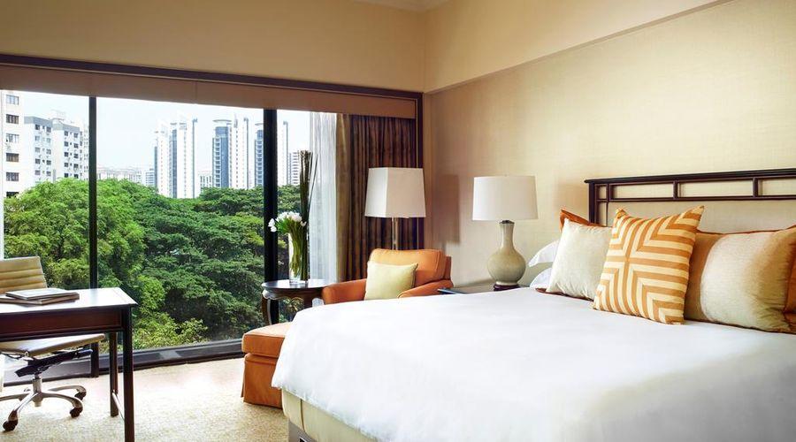Regent Singapore, A Four Seasons Hotel-37 of 43 photos