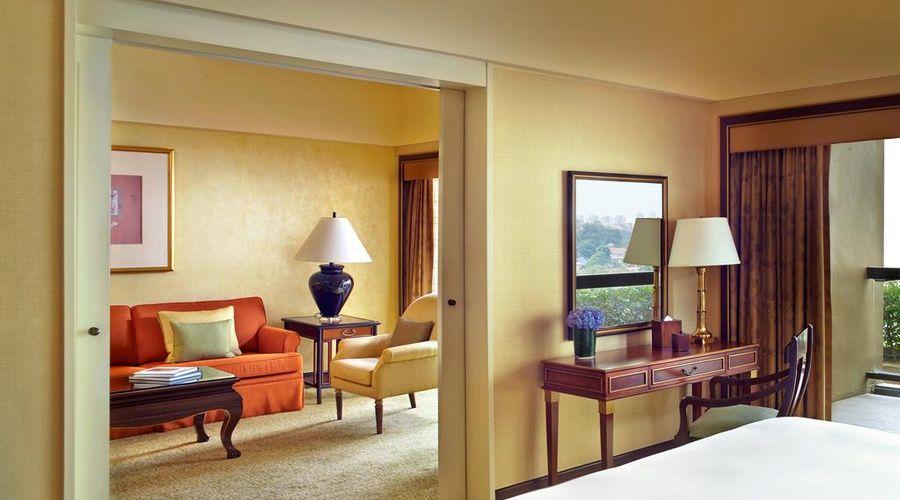 Regent Singapore, A Four Seasons Hotel-35 of 43 photos