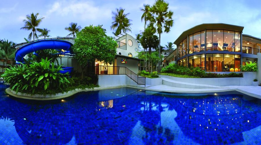 Novotel Phuket Surin Beach Resort-2 of 38 photos